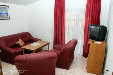 Apartment A-4162-a - Apartments Rogoznica (Rogoznica) - 4162