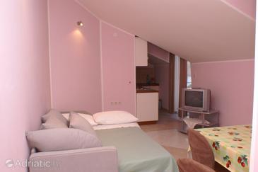 Apartment A-4166-d - Apartments Ražine (Šibenik) - 4166
