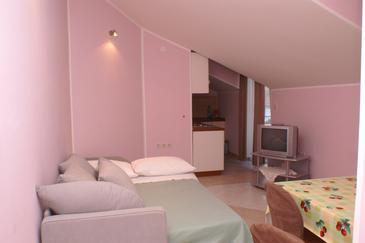 Apartament A-4166-d - Apartamenty Ražine (Šibenik) - 4166