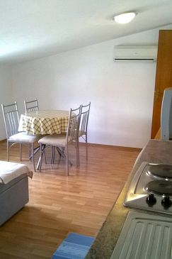 Studio flat AS-4170-a - Apartments Vodice (Vodice) - 4170