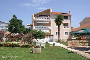 Property Vodice (Vodice) - Accommodation 4171 - Apartments with pebble beach.