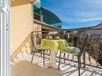 Balkon 3 - Apartament A-4176-c - Apartamenty Bilo (Primošten) - 4176
