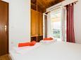 Bedroom 1 - Apartment A-4176-c - Apartments Bilo (Primošten) - 4176