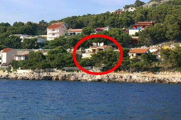 Bilo, Primošten, Obiekt 4176 - Apartamenty blizu mora.