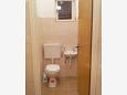 Toilet - Apartment A-4179-a - Apartments and Rooms Vodice (Vodice) - 4179