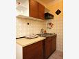 Kitchen - Apartment A-418-a - Apartments Krk (Krk) - 418