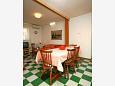 Dining room - Apartment A-4190-a - Apartments Bilo (Primošten) - 4190