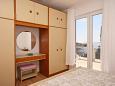 Bedroom 1 - Apartment A-4190-a - Apartments Bilo (Primošten) - 4190