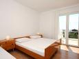 Bedroom 3 - Apartment A-4190-a - Apartments Bilo (Primošten) - 4190