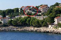 Apartments by the sea Bilo (Primošten) - 4190