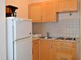 Kitchen - Apartment A-4191-b - Apartments Bilo (Primošten) - 4191