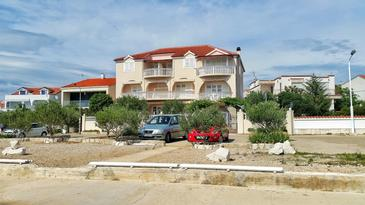 Property Brodarica (Šibenik) - Accommodation 4194 - Apartments near sea.