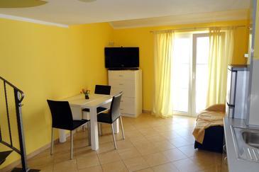 Apartment A-4195-d - Apartments Brodarica (Šibenik) - 4195