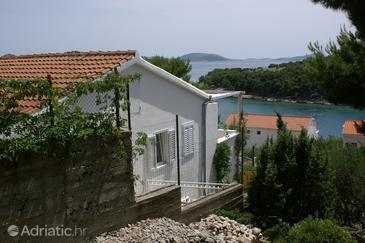 Property Tribunj (Vodice) - Accommodation 4196 - Apartments near sea.