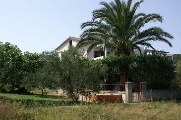 Obiekt Vrgada (Biograd) - Zakwaterowanie 4200 - Apartamenty w Chorwacji.