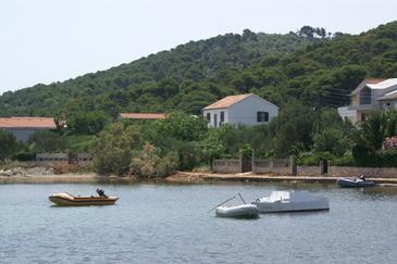 Property Vrgada (Biograd) - Accommodation 4206 - Apartments near sea.