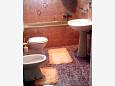 Bathroom - Apartment A-421-a - Apartments Malinska (Krk) - 421