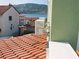 Balcony - view - Apartment A-4216-c - Apartments and Rooms Primošten (Primošten) - 4216