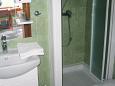 Bathroom - Apartment A-4216-c - Apartments and Rooms Primošten (Primošten) - 4216