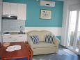 Kitchen - Apartment A-4216-d - Apartments and Rooms Primošten (Primošten) - 4216