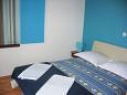 Bedroom - Apartment A-4216-d - Apartments and Rooms Primošten (Primošten) - 4216
