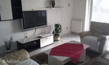 Apartment A-4217-a - Apartments Brodarica (Šibenik) - 4217
