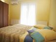 Brodarica, Bedroom 1 u smještaju tipa apartment, dostupna klima, dopusteni kucni ljubimci i WIFI.