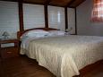 Bedroom 2 - Apartment A-4230-a - Apartments Rogoznica (Rogoznica) - 4230