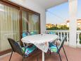 Terrace 1 - Apartment A-4231-b - Apartments Vodice (Vodice) - 4231