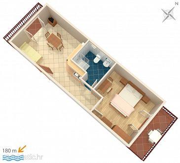 Apartment A-4234-b - Apartments Vodice (Vodice) - 4234