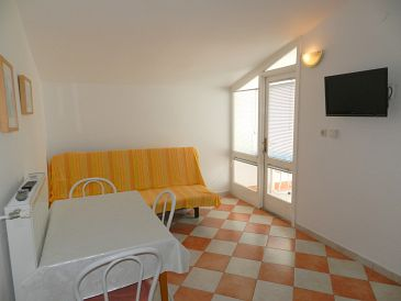 Apartment A-4235-a - Apartments Vodice (Vodice) - 4235