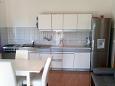 Kitchen - Apartment A-4239-a - Apartments Brodarica (Šibenik) - 4239