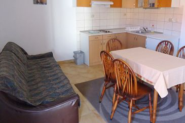 Apartment A-4244-b - Apartments Rogoznica (Rogoznica) - 4244