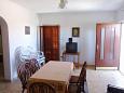 Dining room - Apartment A-4244-b - Apartments Rogoznica (Rogoznica) - 4244