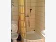 Bathroom - Apartment A-4244-b - Apartments Rogoznica (Rogoznica) - 4244