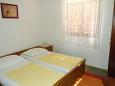 Bedroom 2 - Apartment A-4244-b - Apartments Rogoznica (Rogoznica) - 4244