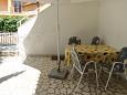 Terrace - Apartment A-4244-c - Apartments Rogoznica (Rogoznica) - 4244