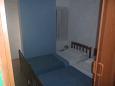 Sypialnia 2 - Apartament A-4251-a - Apartamenty Zablaće (Šibenik) - 4251