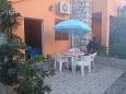 Terrace - Apartment A-4251-c - Apartments Zablaće (Šibenik) - 4251