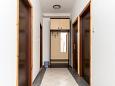 Hallway - Apartment A-4254-c - Apartments Grebaštica (Šibenik) - 4254
