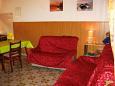 Living room - Apartment A-4259-a - Apartments Oštrička luka (Rogoznica) - 4259