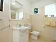 Bathroom 1 - House K-4260 - Vacation Rentals Ražanj (Rogoznica) - 4260