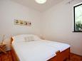 Sypialnia 2 - Dom K-4260 - Willa Ražanj (Rogoznica) - 4260