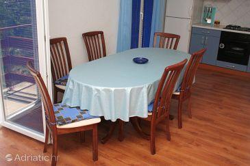 Apartment A-4261-b - Apartments Grebaštica (Šibenik) - 4261