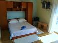 Living room - Apartment A-4279-b - Apartments Marušići (Omiš) - 4279
