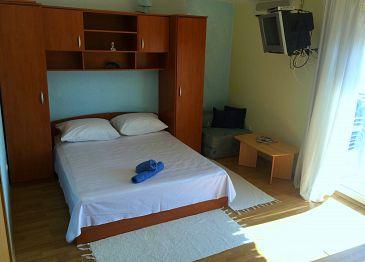 Apartment A-4279-c - Apartments Marušići (Omiš) - 4279