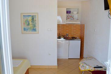 Studio flat AS-4281-e - Apartments Pisak (Omiš) - 4281