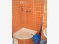 Bathroom - Studio flat AS-4281-f - Apartments Pisak (Omiš) - 4281