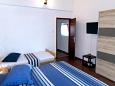 Bedroom 1 - Apartment A-4282-a - Apartments Marušići (Omiš) - 4282