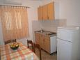 Sevid, Kitchen u smještaju tipa apartment, WIFI.